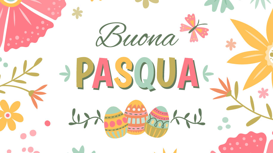 Speedy Language Studio Pasqua 2019