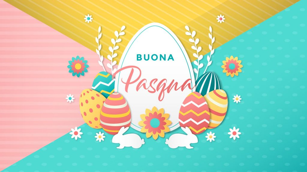 Pasqua2020 - Speedy Language Studio